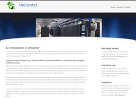 unicenter.nl