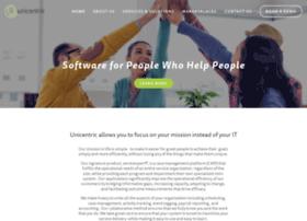unicentric.com