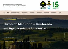 unicentroagronomia.com