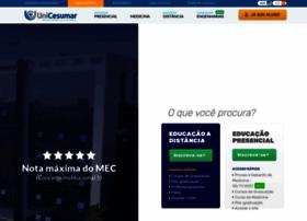 unicesumar.com.br