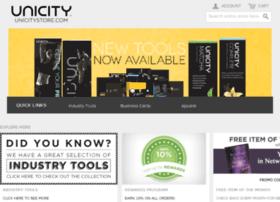 unicitystore.soundconcepts.com