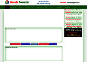 unicodeconverter.info