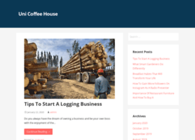 unicoffeehouse.org