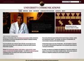 unicomm.fsu.edu