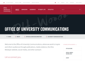 unicomm.owu.edu