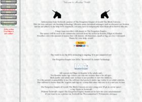 unicorn.wereanimal.net