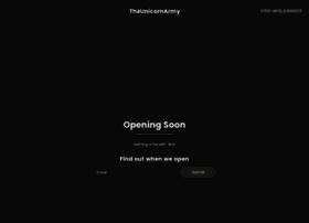 unicornarmy.com