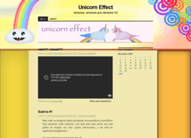 unicorneffect.wordpress.com