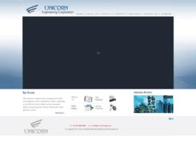 unicornengg.com