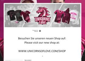 unicornsoflove.eu