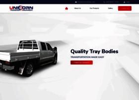 unicorntrays.com