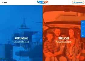 unicosigorta.com.tr