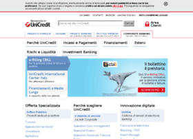 unicreditcorporate.it