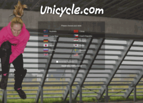 unicycle.co.nz