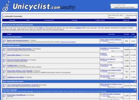 unicycle.gilby.com