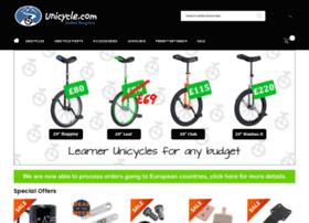 unicycle.uk.com