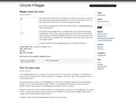 unicycle4maggie.wordpress.com