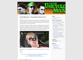 unicyclemax.com