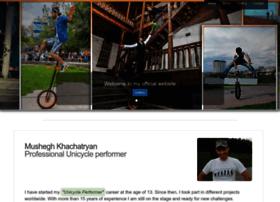 unicycleperformance.com