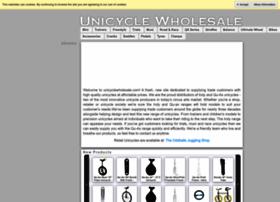 unicyclewholesale.com