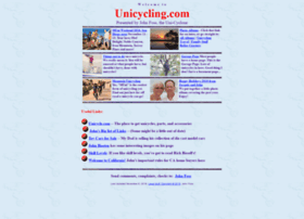unicycling.com