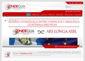 unidegua.org