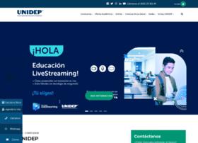 unidep.edu.mx