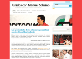 unidosconmanuelsobrino.wordpress.com