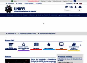 unifei.edu.br