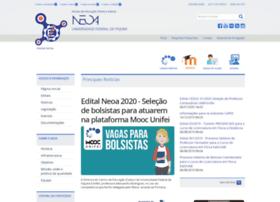 unifeiead.unifei.edu.br