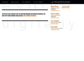 unifiednoise.com