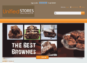 unifiedstores.com