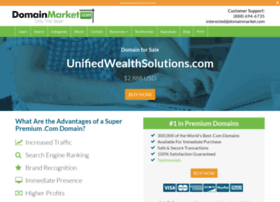 unifiedwealthsolutions.com