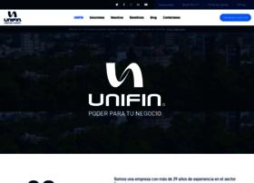 unifin.com.mx