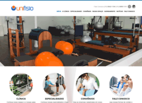 unifisiofisioterapia.com.br