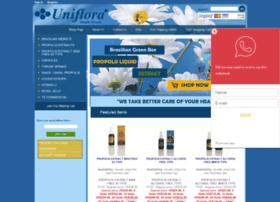 uniflora.us