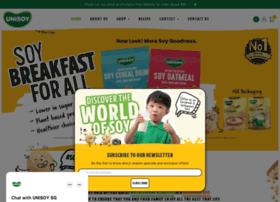 unifood.com.sg