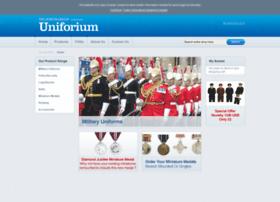 uniforium.co.uk