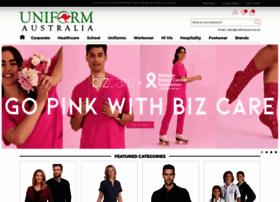 uniformaustralia.com.au