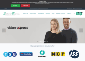 uniformexpress.co.uk