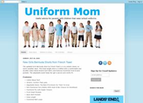 uniformmom.com