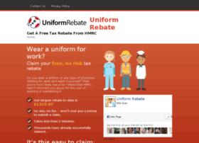 uniformrebate.org.uk