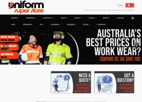 uniforms.com.au