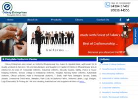 uniformsbhubaneswar.com
