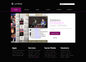 unifoxhk.com