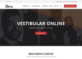 unifoz.com.br
