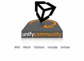 unifycommunity.com