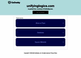 Unifyinglogics.com