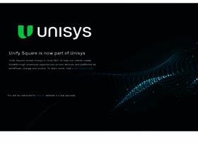 unifysquare.com