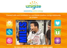 unigize.com